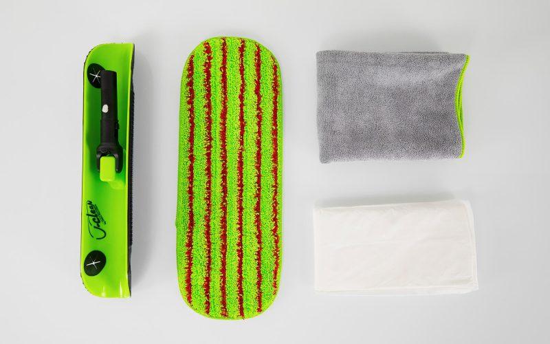 1557 Kit U Clean BSA 1